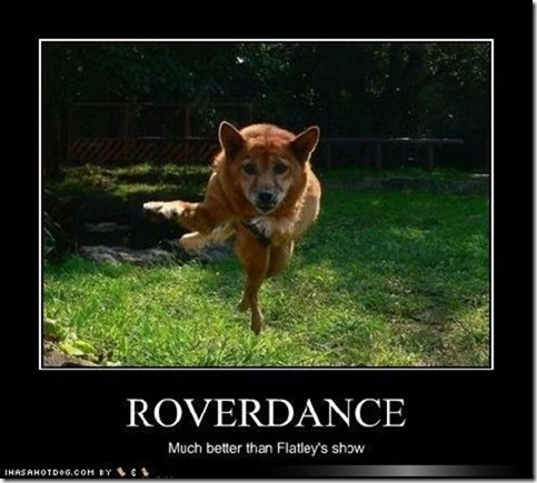 Roverdance