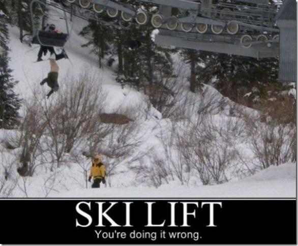 Ski Lit