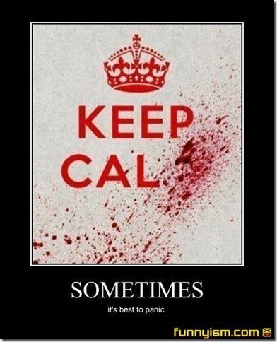 sometimes a