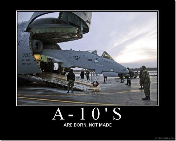 A-10s