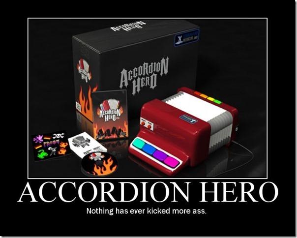 Accordion Hero