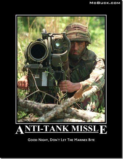AntiTank Missile