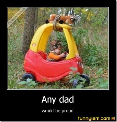 any dad