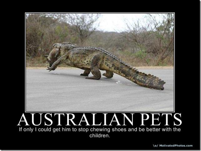 Australian Pets