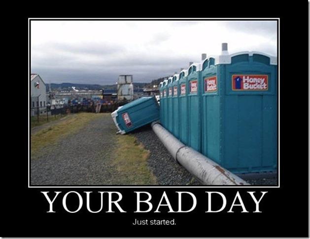 Bad Day (2)