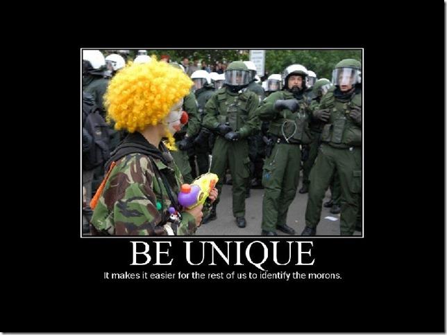 Be_Unique