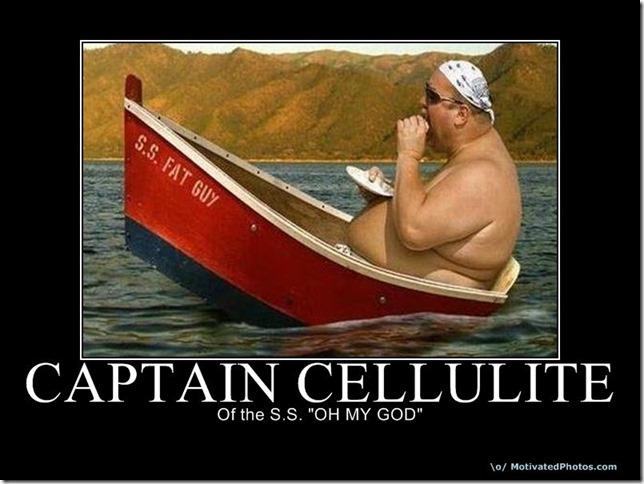 Captain Celluite