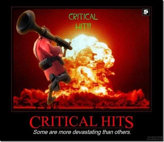 Critical Hits
