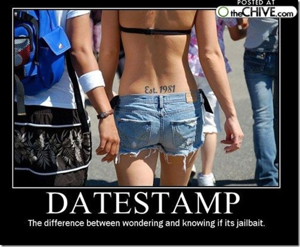 Date Stamp