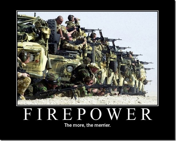 Firepower (2)