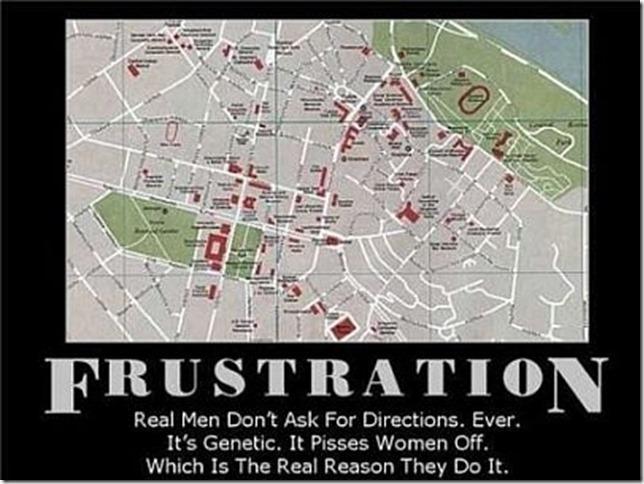 Frustration
