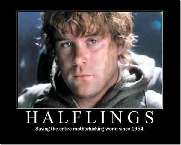 halflings