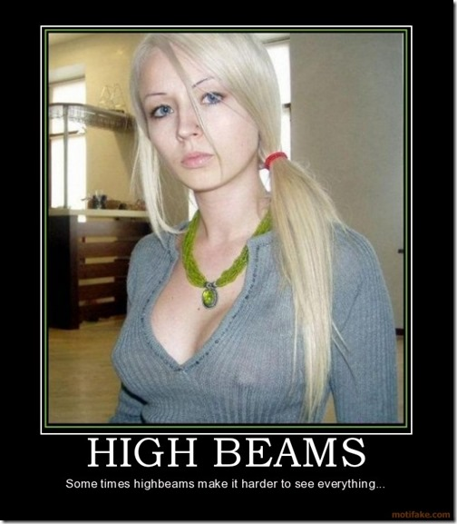 High Beams