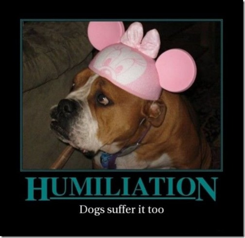 Humiliation1