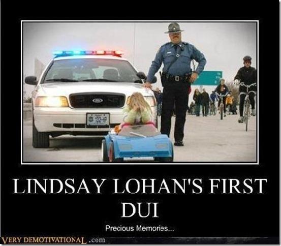 LL first dui
