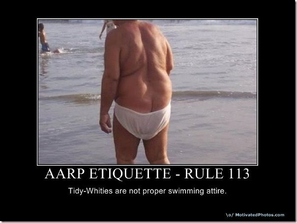 AARP Rule