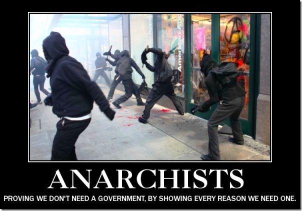 Anarchists