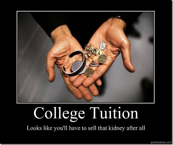 College Tuition