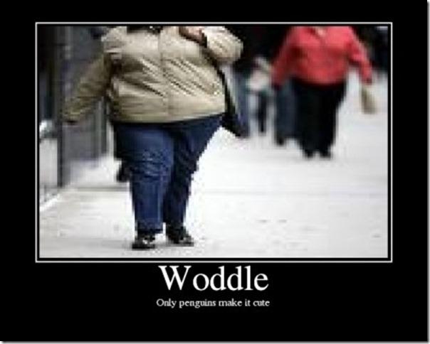 Woddle