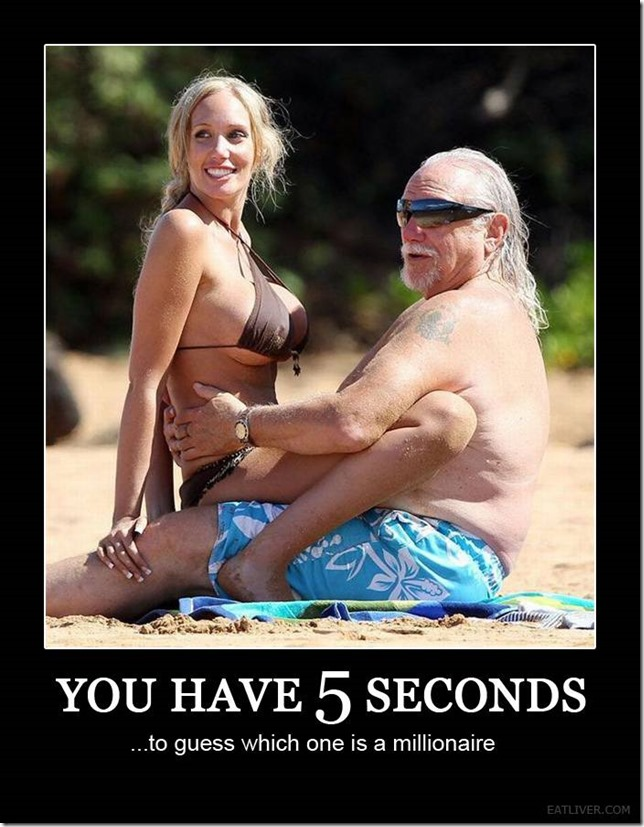 You have 5 seconds