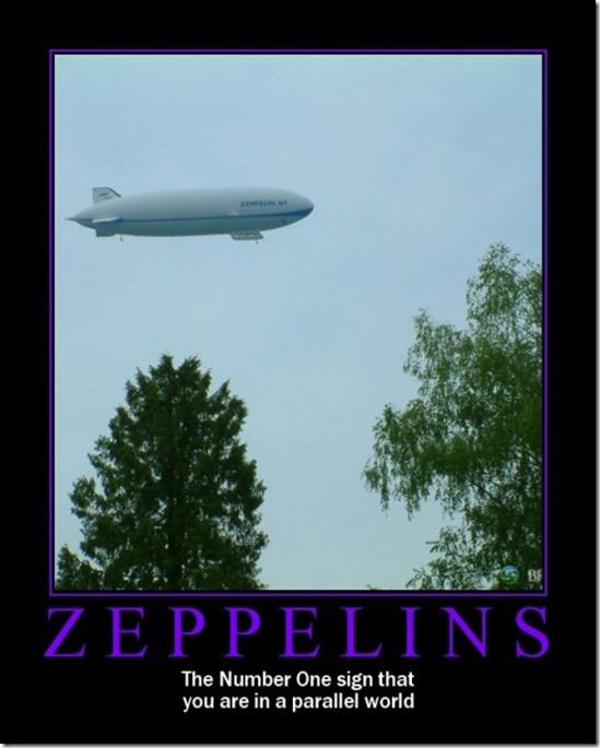 Zepplins
