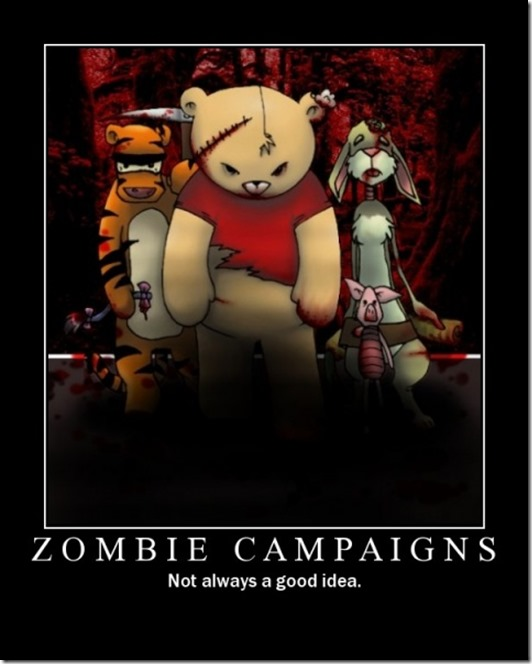 Zombie Campaigns