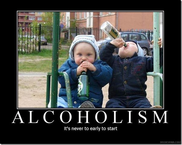 AlcoholismII