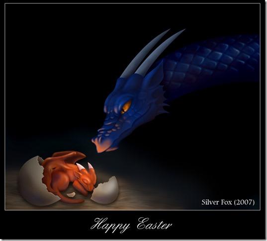 Easter_Dragon_by_silverfox_5213