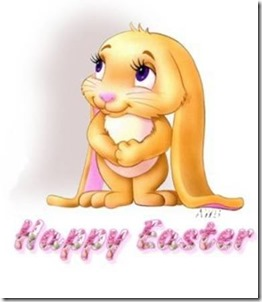 Happy Easter 2