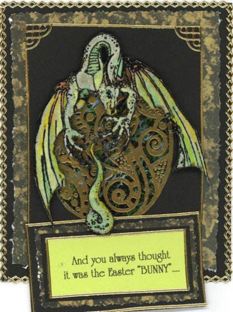 Johnsen, Char - Easter Dragon 2