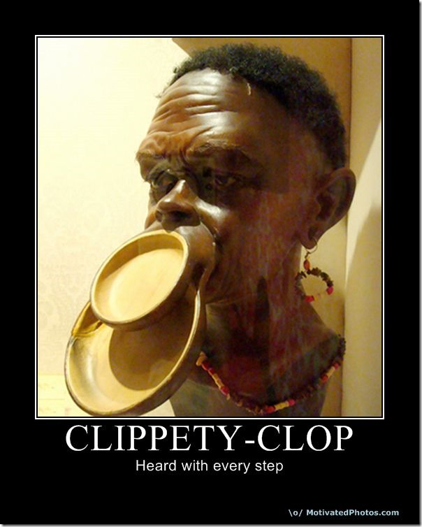 Clippety Clop