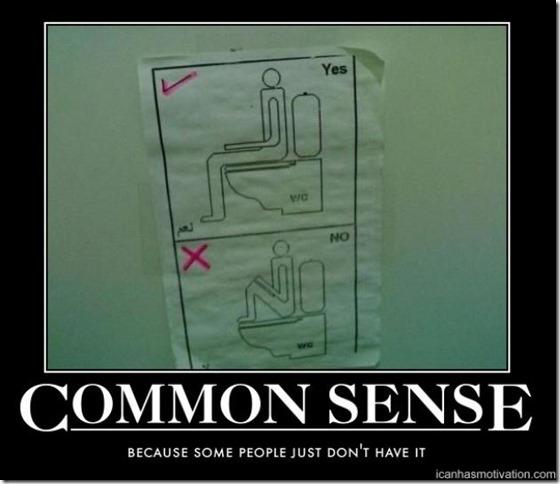 common sense 2