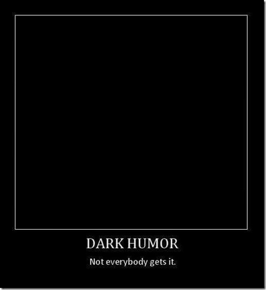 dark humor (2)