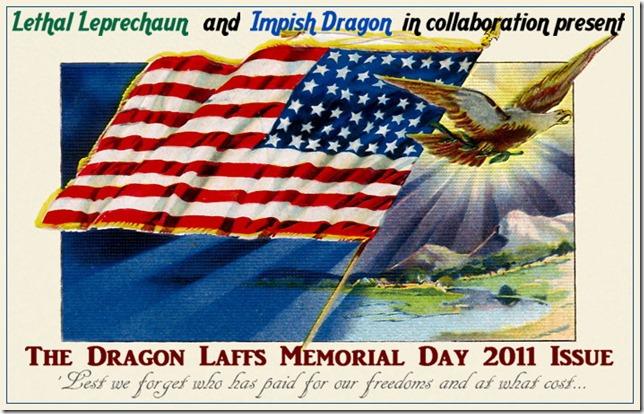 Memorial Day header 2011