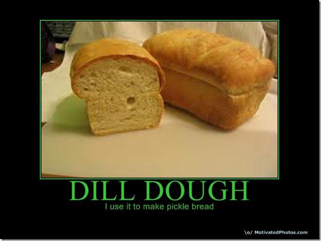 Dill Dough