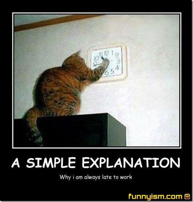 Explaination
