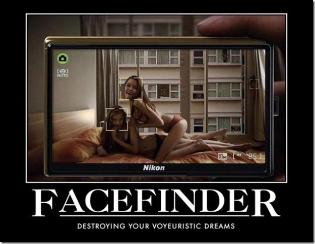 Face Finder