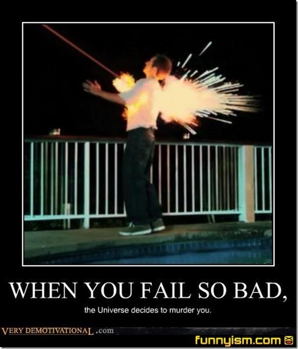 Failure (2)