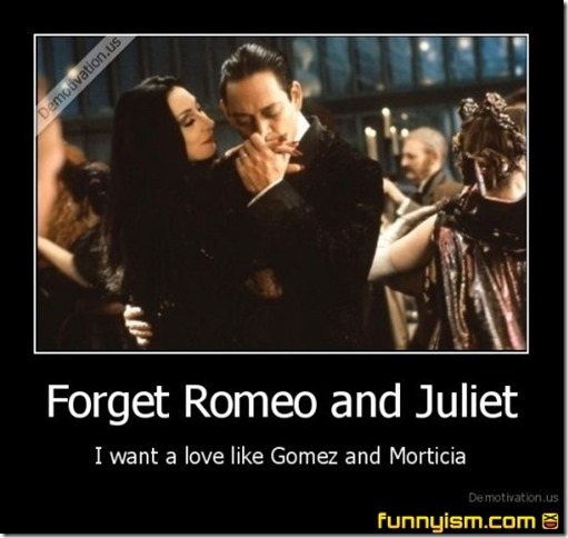 forget romeo and juliet