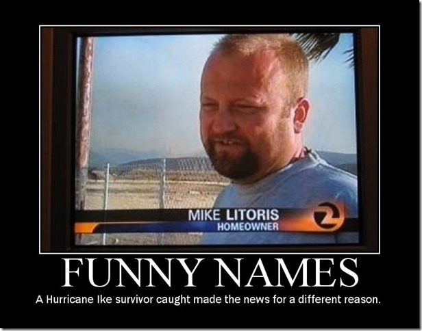 Funny Names
