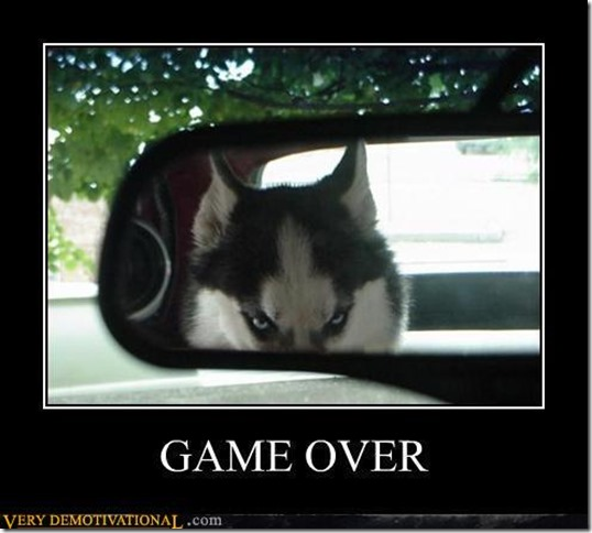 game over 2